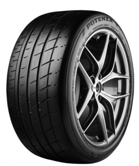 Foto del :Bridgestone POT.S007 XL R02