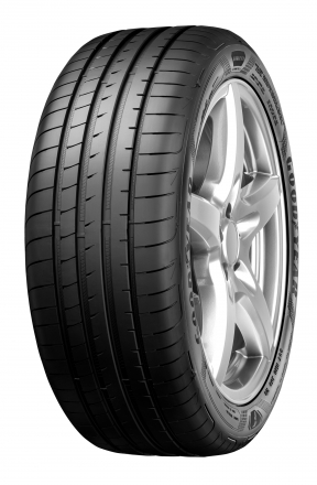 Foto del :Goodyear EAGLE F1 ASYMMETRIC 5 XL