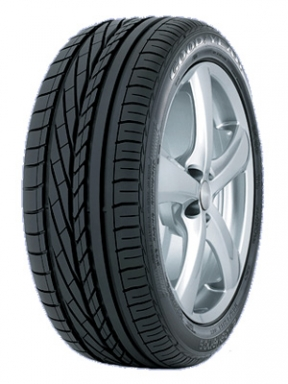 Foto del :Goodyear Excellence EMT *