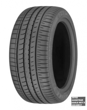 Foto del :Goodyear NCT5ASY