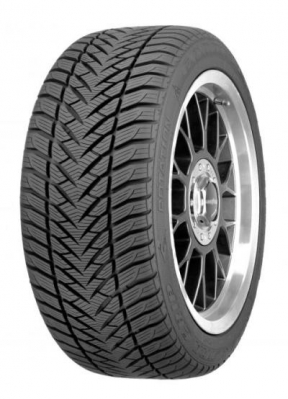 Foto del :Goodyear Ultra Grip + SUV