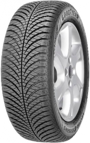 Foto del :Goodyear VECTOR 4 SEASONS SUV 2