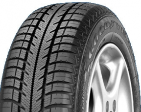 Foto del :Goodyear Eagle Vector 5+