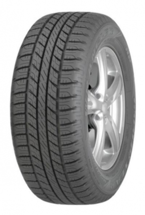 Foto del :Goodyear Wrangler HP All Weather FO