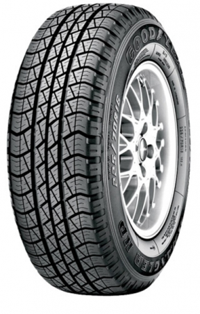 Foto del :Goodyear WRANGLER HP All Weather  ROF