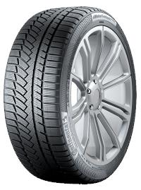 Foto del :Continental CONTI WINTER CONTACT TS 850 P AO MFS