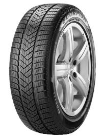 Foto del :Pirelli SCORPION WINTER 3PMSF M+S XL