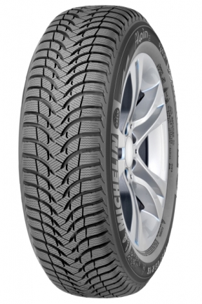 Foto del :Michelin ALPIN A4 XL