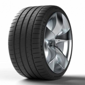 Foto del :Michelin PILOT SUPER SPORT XL (K2)