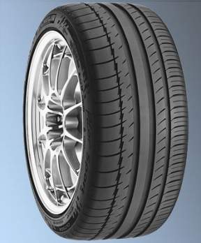 Foto del :Michelin Pilot Sport PS2 ZP