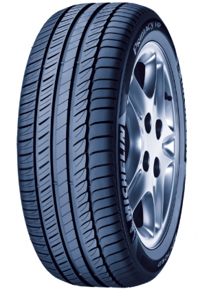 Foto del :Michelin Primacy HP ZP