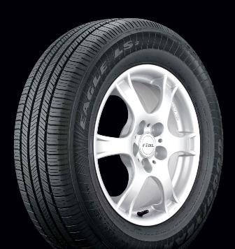 Foto del :Goodyear EAGLE LS2 * RSC XL