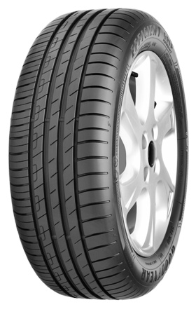 Foto del :Goodyear EFFICIENTGRIP PERFORMANCE VW