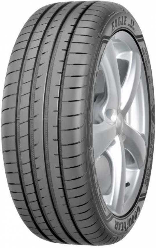 Foto del :Goodyear EAGLE F1 ASYMMETRIC 3 MFS XL