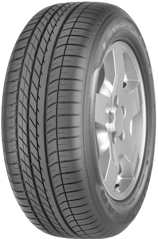 Foto del :Goodyear EAGLE F1 ASYMMETRIC SUV AT XL