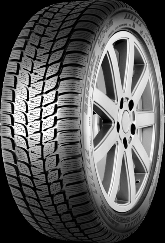 Foto del :Bridgestone LM25 XL RFT WINTER/INVI