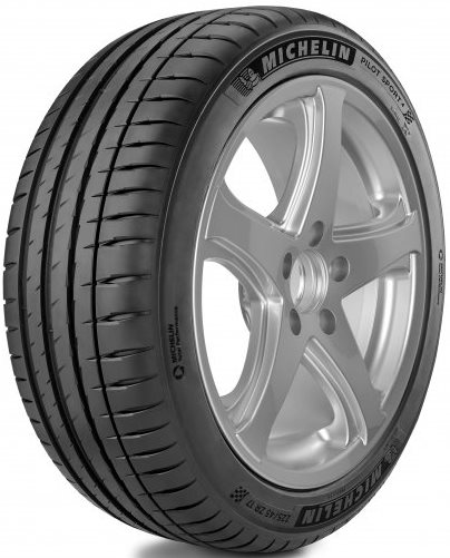 Foto del :Michelin PILOT SPORT 4 SUV VOL XL
