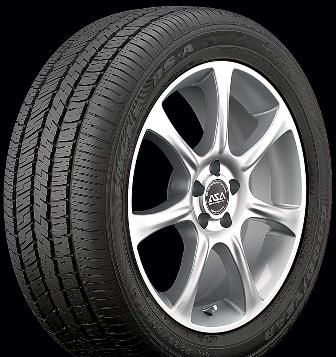 Foto del :Goodyear Eagle RS-A R