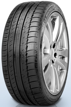 Foto del :Michelin PILOT SPORT PS2 N3 xl