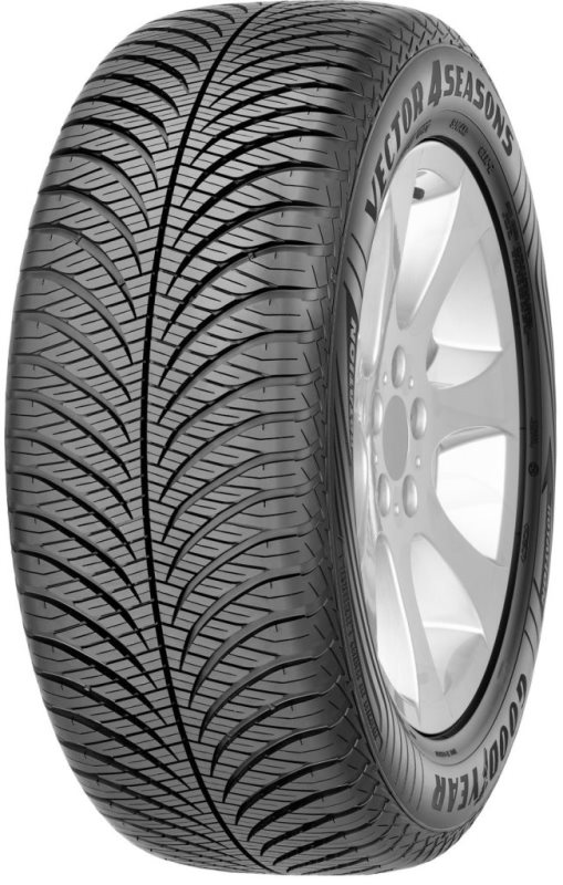 Foto del :Goodyear VECTOR 4SEASONS GEN-2 AO XL