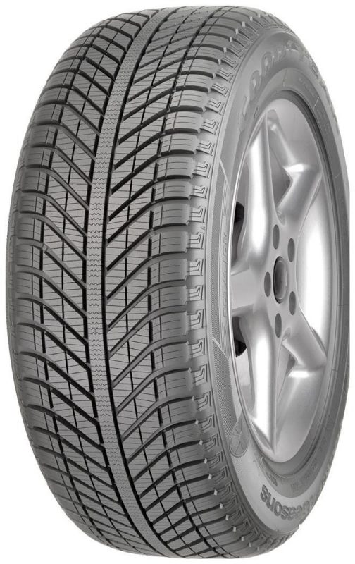 Foto del :Goodyear VECTOR 4SEASONS SUV 4x4